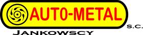 AUTO-METAL s.c. Jankowscy – Toczenie CNC, Frezowanie CNC.